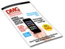 Image of mobile marketing edition of small business marketing Digital Marketing Guide